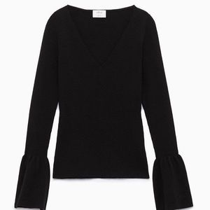 ✨ Aritzia Wilfred Sabres Sweater XS
